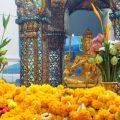 バンコク最強のパワースポット、ターオ・マハー・ブラーマの参拝の仕方