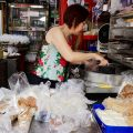 深水埗食べ歩き〆はデザート! 素朴な下町のお菓子、坤記糕品の砵仔糕