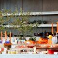 コンラッド東京 ザ・スパ・クラブ特典で味わう期間限定ハロウィンメニュー「イエローウィン」 ~水月スパ&フィットネス~