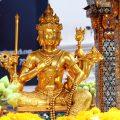 「開運バンコク観光ガイド」 雨季でも、ビギナーでも、幸せになれるバンコク旅 Vol.1