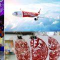 エアアジアXで行くマレーシア! プレミアムフラットベッド特典の受託手荷物40㎏でお土産買い放題?<マラッカ編>